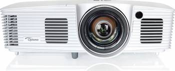 Videoproiector Optoma X316ST XGA 3400 lumeni Alb Video Proiectoare