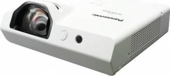 Videoproiector Panasonic PT-TW343RA WXGA 3300 lumeni Video Proiectoare