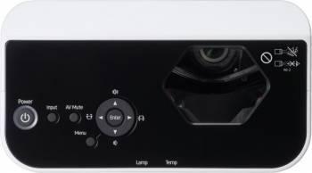 Videoproiector Ricoh PJ WX4152NI WXGA 3500 lumeni Video Proiectoare