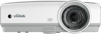 Videoproiector Vivitek D857WT WXGA 3000 lumeni Video Proiectoare