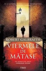 Viermele De Matase - Robert Galbraith