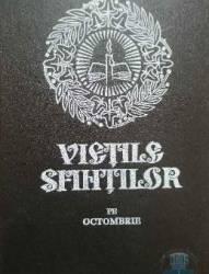 Vietile sfintilor pe octombrie