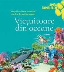 Vietuitoare din oceane - Olivia Brookes