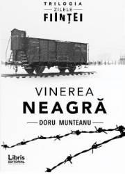 Vinerea Neagra - Doru Munteanu