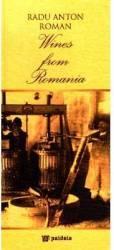 Vinuri din Romania Lb. Engleza - Radu Anton Roman