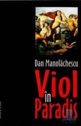 Viol in paradis - Dan Manolachescu