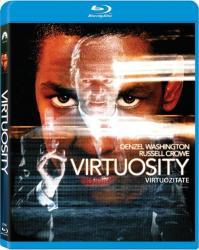 VIRTUOSITY BluRay 1997