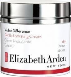 Crema de zi Elizabeth Arden Visible Difference Gentle Hydrating - Dry Skin Creme si demachiante