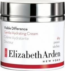 Crema de zi Elizabeth Arden Visible Difference Gentle Hydrating - Dry Skin Creme si demachiante