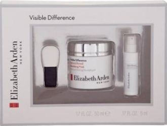 Pachet promo Elizabeth Arden Visible Difference Peel and Reveal Kit