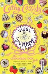 Visul lui Summer - Cathy Cassidy Carti