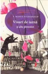 Visuri de iarna si alte povestiri - F. Scott Fitzgerald