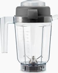 Vitamix TNC 5200 Vas 0.9 litri cu Lama Uscata Accesorii bucatarie