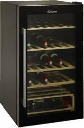 Vitrina frigorifica pentru vinuri Candy CCVA 200 GL Frigidere Combine Frigorifice