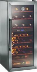 Vitrina frigorifica pentru vinuri Candy HWC 2536 DL Frigidere Combine Frigorifice