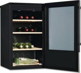 Vitrina frigorifica pentru vinuri Electrolux ERW1170AO 110L 32 Sticle A Negru Frigidere Combine Frigorifice
