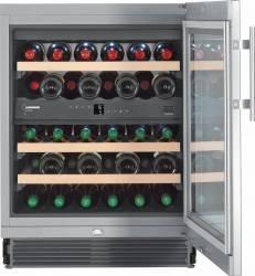 Vitrina frigorifica pentru vinuri Liebherr UWTES 1672 34 sticle Clasa B Frigidere Combine Frigorifice