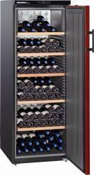 Vitrina frigorifica pentru vinuri Liebherr WKR 4211 383L A+ Negru Frigidere Combine Frigorifice
