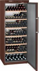 Vitrina frigorifica pentru vinuri Liebherr WKT 6451 625L A+ Maro Frigidere Combine Frigorifice