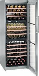Vitrina frigorifica pentru vinuri Liebherr WTES 5872 505L B Inox Frigidere Combine Frigorifice