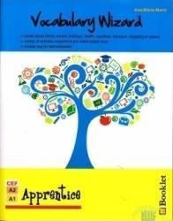 Vocabulary Wizard. Apprentice - Ana-Maria Marin Carti