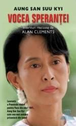 Vocea sperantei - Aung San Suu Kyi Carti