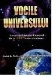 Vocile universului - Matei Suzanne Ward