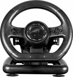 Volan cu pedale SPEEDLINK Black Bolt PC Negru Gamepad & Joystick