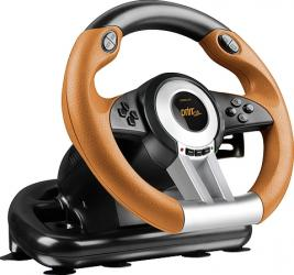 Volan cu pedale SpeedLink DRIFT O.Z. PC + PS3