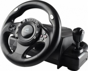 Volan cu pedale Tracer Drifter Gamepad & Joystick