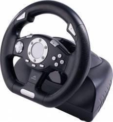Volan cu pedale Tracer Sierra USB