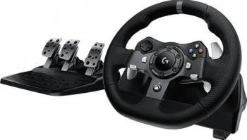 Volan Logitech Driving Force G920 PC XBOX ONE Gamepad & Joystick