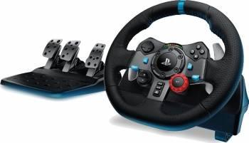 Volan Logitech G29 Driving Force PC PS4 Gamepad & Joystick