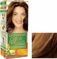 Vopsea De Par Garnier Color Naturals 6 34 Blond Inchis Auriu Aramiu