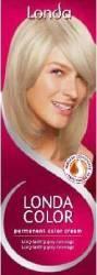 Vopsea de par Londa Londacolor 28 blond cenusiu foarte deschis