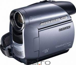 pret preturi Camera Video Digitala Samsung VP-D371