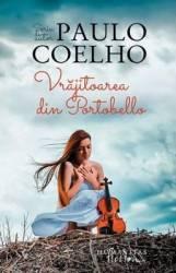 Vrajitoarea din Portobello ed.2014 - Paulo Coelho