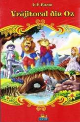 Vrajitorul din Oz - L.F. Baum