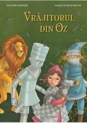 Vrajitorul din Oz - Sybil Grafin Schonfeldt Marina Marinelli