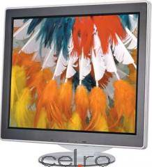 imagine Monitor LCD 17 Viewstar 7006S silver vw7006ssl
