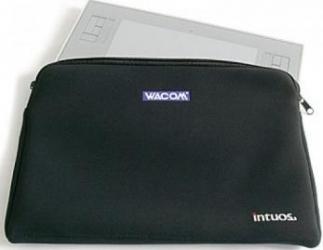 Wacom Intuos3 A5 Protective Sleeve Accesorii Tablete Grafice