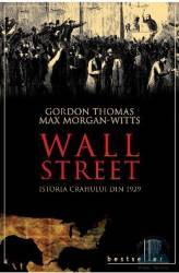 Wall Street - Gordon Thomas Max Morgan-witts