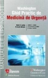 Washington Ghid Practic de Medicina de Urgenta - Mark D. Levine Adela C. Golea