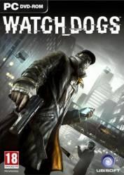 Watch Dogs D1 Editon PC Jocuri