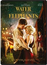 Water for elephants DVD 2011 Filme DVD