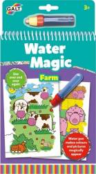 Water Magic Carte de colorat La ferma Jucarii Interactive