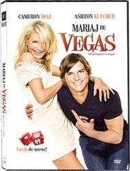 What happens in Vegas DVD 2008 Filme DVD