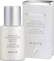 Crema de zi Bruno Vassari Whitening Line Daily Brightening Lotion UV SPF 40