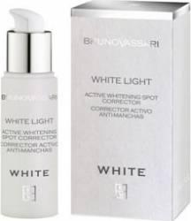 Crema de zi Bruno Vassari Whitening Line White - Light