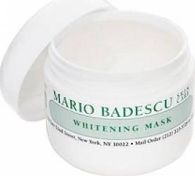 Masca de fata Mario Badescu Whitening Mask Masti, exfoliant, tonice